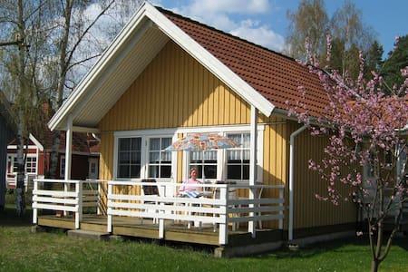 Haus Sonnenschein am See, Müritz-Nationalpark - Userin