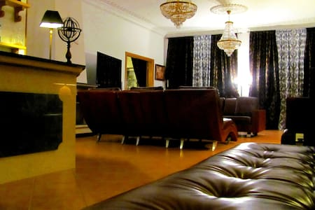 5 Rooms Penthouse in Luxury Villa☆☆☆☆☆ - Maceira
