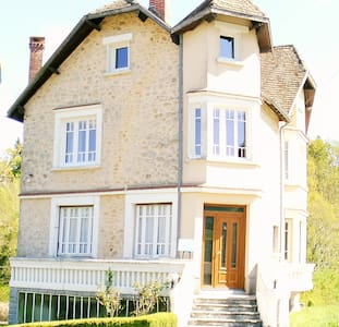 Les Papillons Automne 1/2 personne(s) - Bed & Breakfast