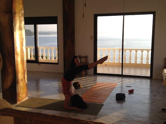Kalyani Yoga House Puerto Galera