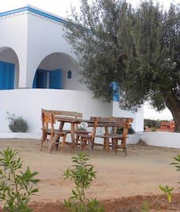 ches fertani - Djerba Midoun - Aparthotel