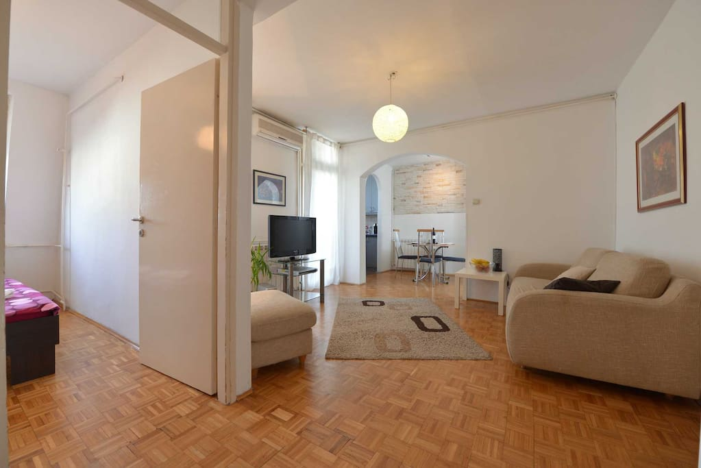 Living Room/Dnevni Boravak/Soggiorno
