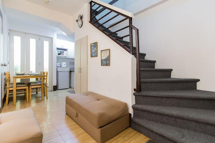 Skyhigh city living - Mandaluyong City - Apartment