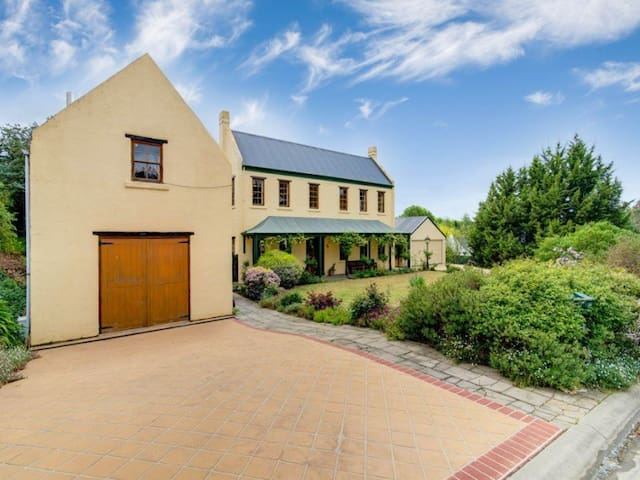 The Barn on Hereford - Hahndorf - Casa