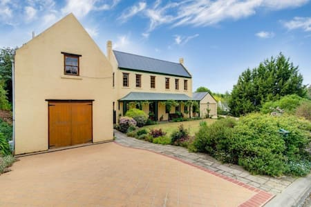 The Barn on Hereford - Hahndorf - 一軒家