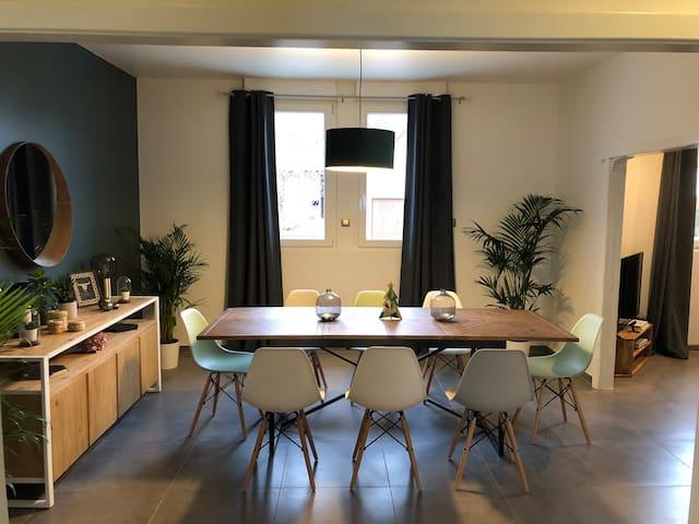 Une charmante maison
