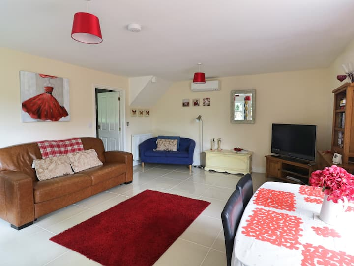 Poppy Lodge -  Ufford, near Woodbridge