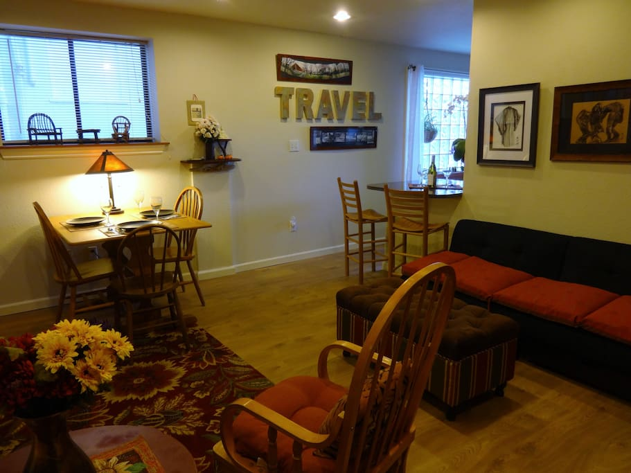 California City Rooms For Rent