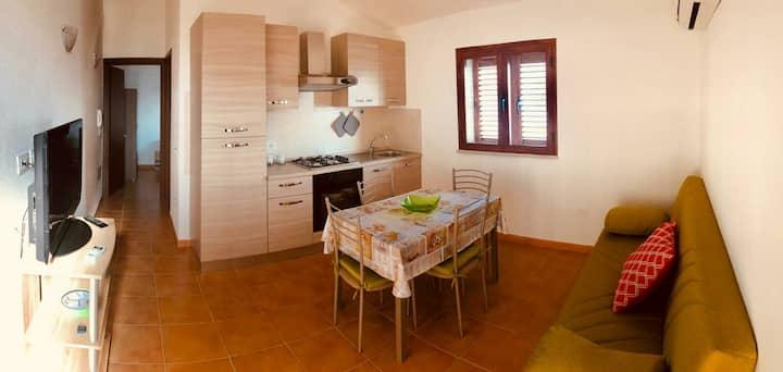 "Casa vacanze ""Olmo"" - Sardinia Little Suite ""Olmo"""
