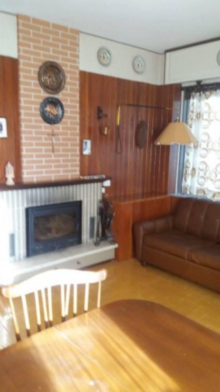 Appartamento a Cremeno - Lecco (Valsassina)