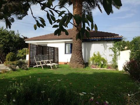 Одноместный дом в Getxo Bizkaia