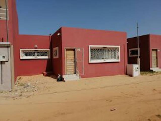 Maison de 150 m² à louer - Cité des Akys Bambilor