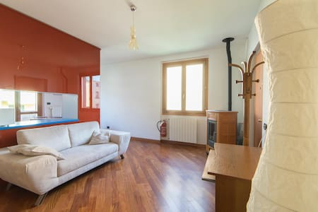 Cosy Apartment in Sarnico - Sarnico - Квартира