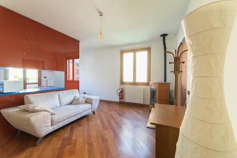Cosy Apartment in Sarnico