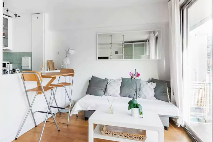 Beautiful Appartment in Paris - Párizs - Lakás