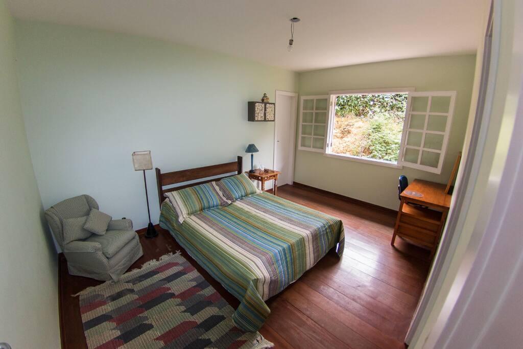 suite verde 1