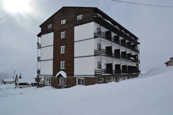 Gudauri-G-Residence - Mtskheta-Mtianeti - Apartament