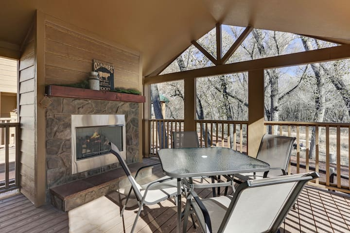 Luxury Cabin Rentals in Camp Verde Arizona #92