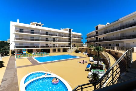 Apartment Sea View in city Albufeira