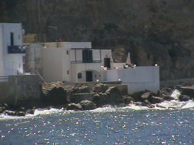 Maria's house - Νίσυρος