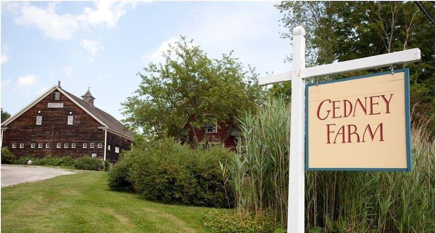 Gedney Farm