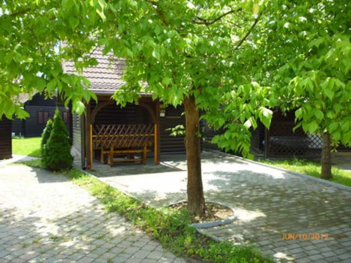 Vacation House Simmi, Terme Catez (Spa)