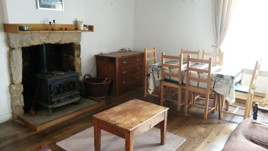 Maison pour un séjour en Normandie - Champsecret