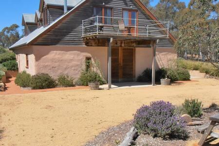 Yarralaw Springs Vine Loft
