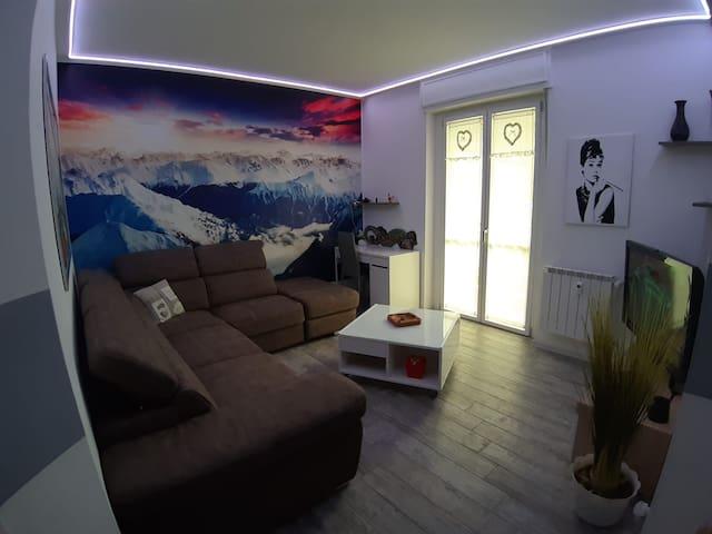 Maison de Massimo