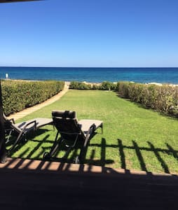 Protaras beachfront villa - Protaras - 独立屋