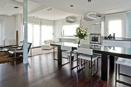 Your boutique home near the airport - Madrid