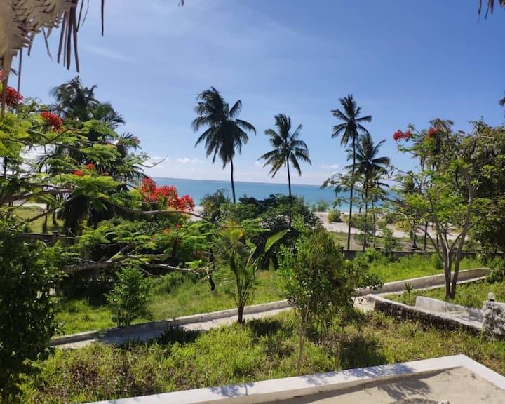 Kae Funk Sunset Beach Zanzibar