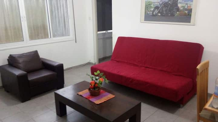 AGAS HOLIDAY APARTMENT KRIYAT SHMONA