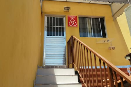 Aconchego dos Profetas - Congonhas - Serviced apartment - 0