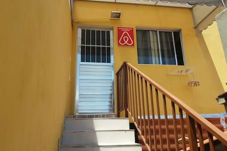 Aconchego dos Profetas - Congonhas - Serviced apartment