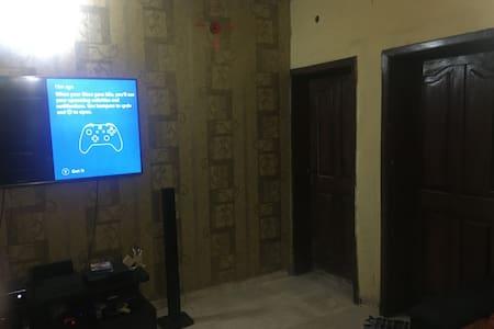 Private room in festac, Lagos