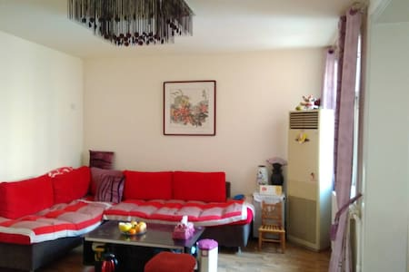 望海小区两室一厅温馨房 - Rizhao