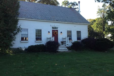 Lovely Country Home Near Saratoga, NY - Galway - House