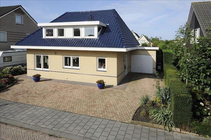 Complete villa - Lelystad - วิลล่า