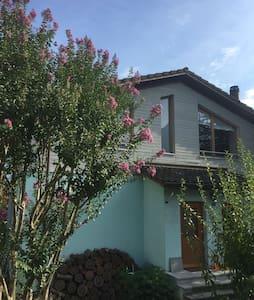Grande appartamento a 10 minuti da Bellinzona - Claro - Wohnung