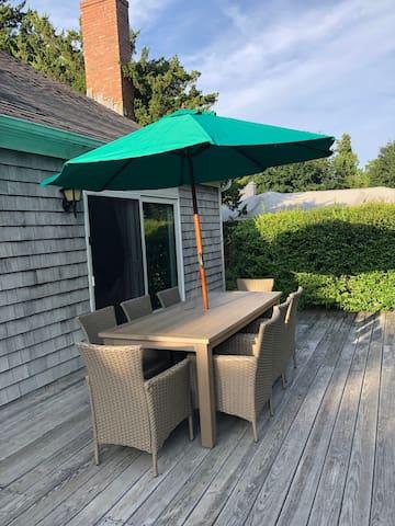 Southampton NY Entire House Available