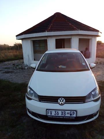 Ngwanelisa Building