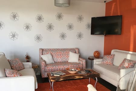 Home away from home. Fully Furnished 1BR Apartel