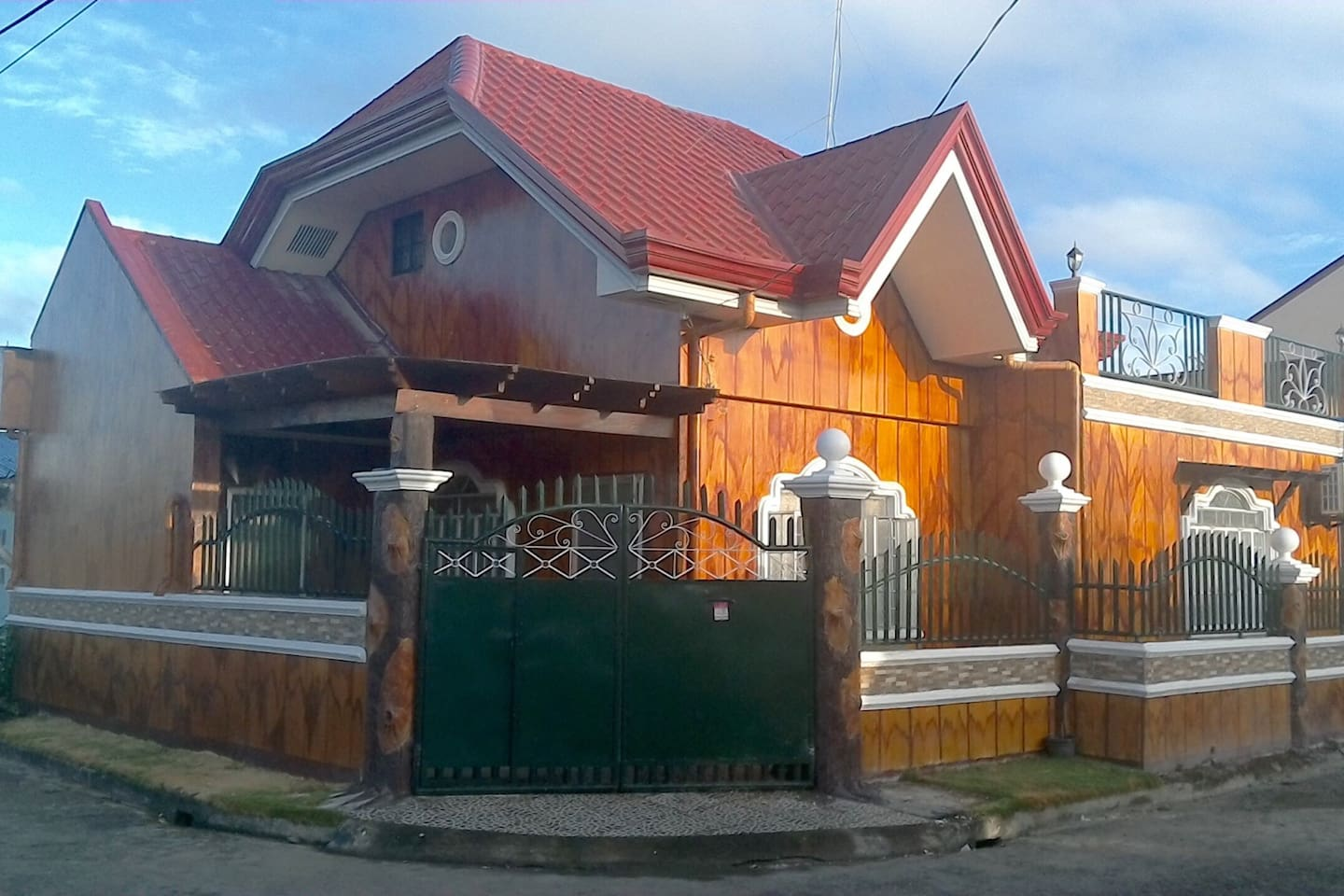 Welcome to your home in Tacloban City!