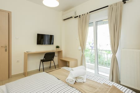 City center studio 20sqm - Thessaloniki