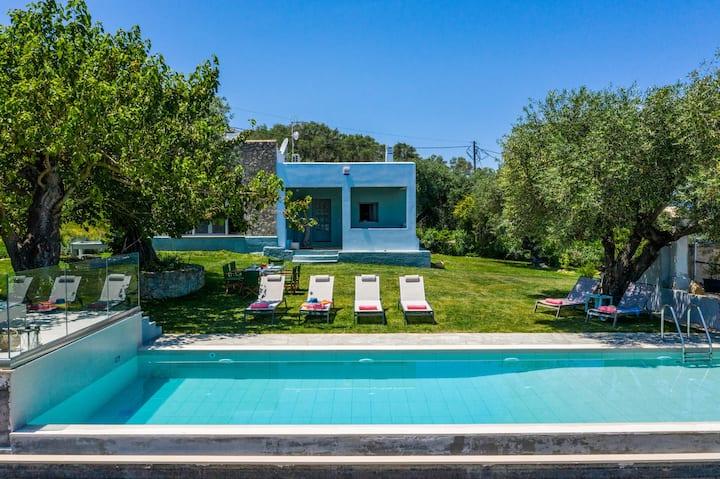 Villa Alcyoni