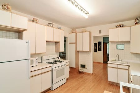 Cozy Room in Avondale 3 - Lakás