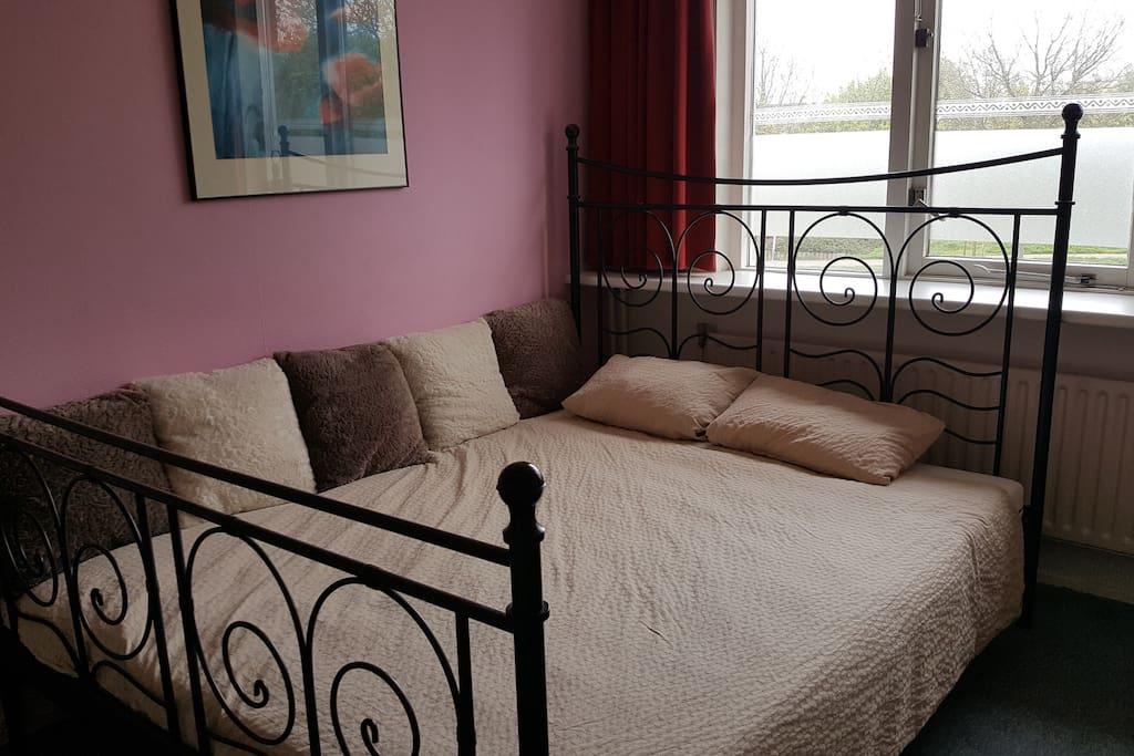 A good bed