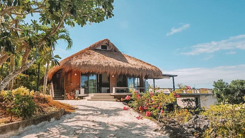Beach House in Mactan Island, Cebu (Climaco Beach)