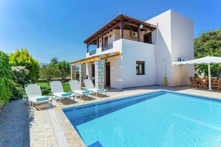 4 star holiday home in Roumeli